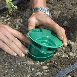 Protección de cultivos con medios físicos 2