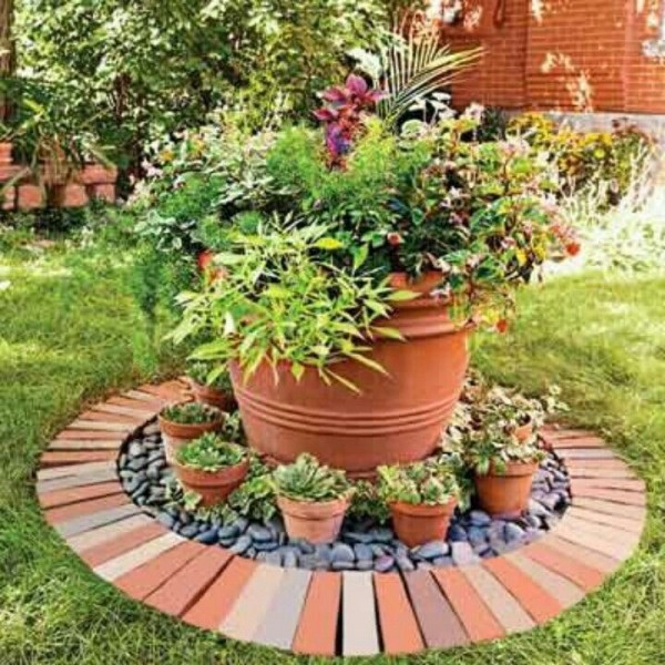 presio ladrillos decoracion jardin related keywords