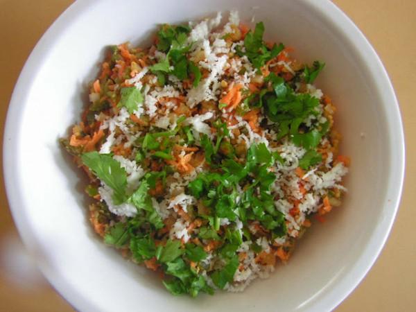 Tips para rebrotar zanahorias 1