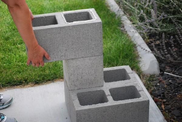 Jardín vertical DIY 5