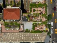 imagen Las azoteas verdes de Nueva York