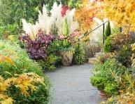imagen Disfruta de tu jardín en otoño