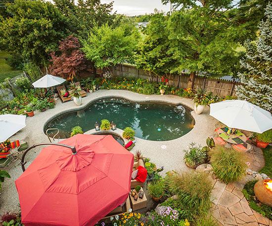 7 idee intelligenti per realizzare un giardino senza manto for Ideas para tu jardin paisajismo