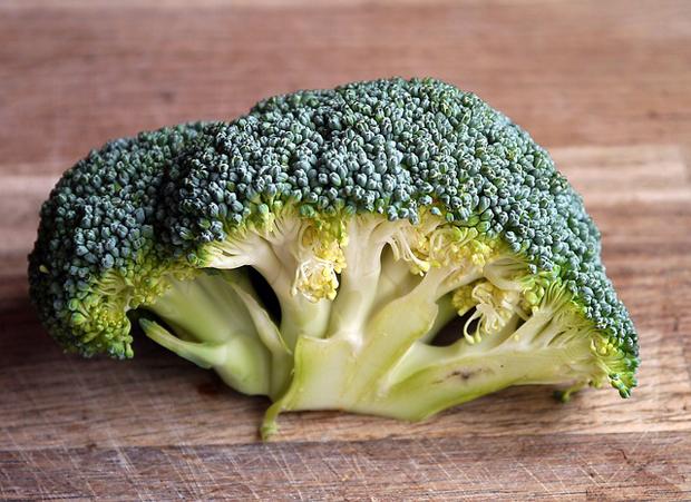 Brócoli 4