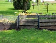imagen Cómo hacer compost casero