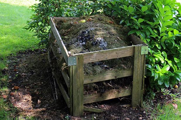 Compost casero 2