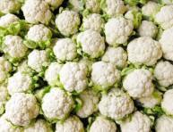 imagen Aprende a cultivar coliflor