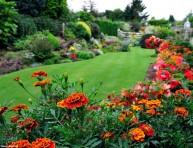 imagen El jardín más precioso e inmaculado de Inglaterra