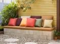imagen Muebles de jardín que puedes hacer tu mismo
