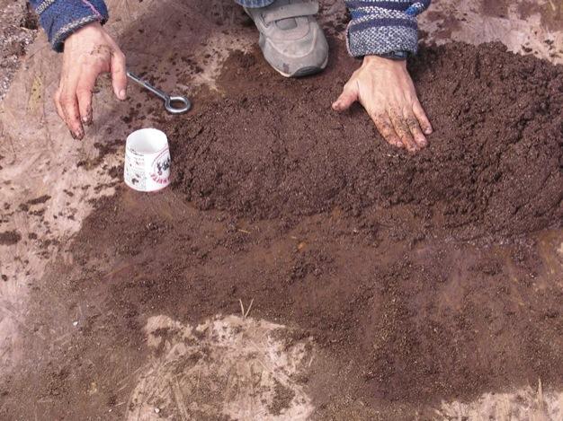 Como hacer semilleros de tierra pot store - Tierra para semilleros ...