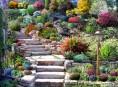 imagen 10 ideas con piedras para el jardín