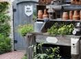 imagen Cómo organizar y decorar tu rincón para jardinería