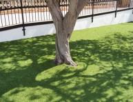 imagen Las ventajas del césped artificial para tu jardín