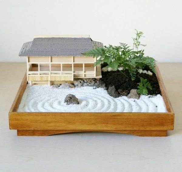 c mo hacer un jard n zen en miniatura