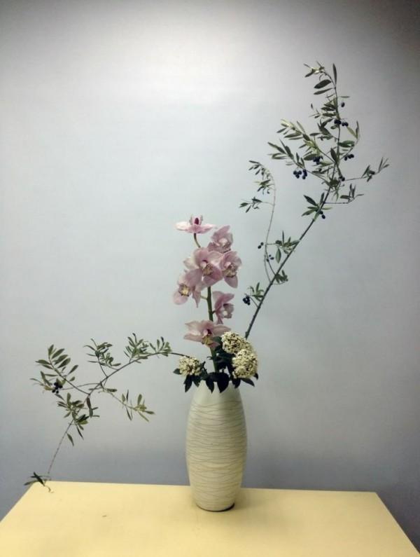 los 8 estilos del ikebana