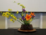 imagen Los 8 estilos del Ikebana
