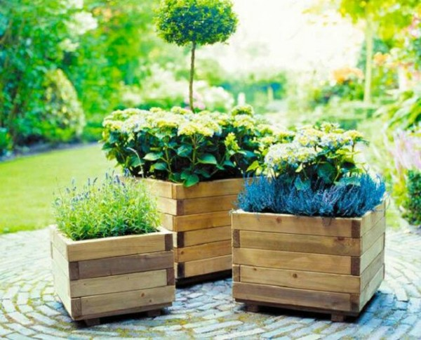 Ideas con palets trendy relax jardn with ideas con palets - Ideas con pallets ...