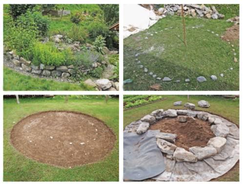 como-crear-un-jardin-de-hierbas-aromaticas-en-espiral-2