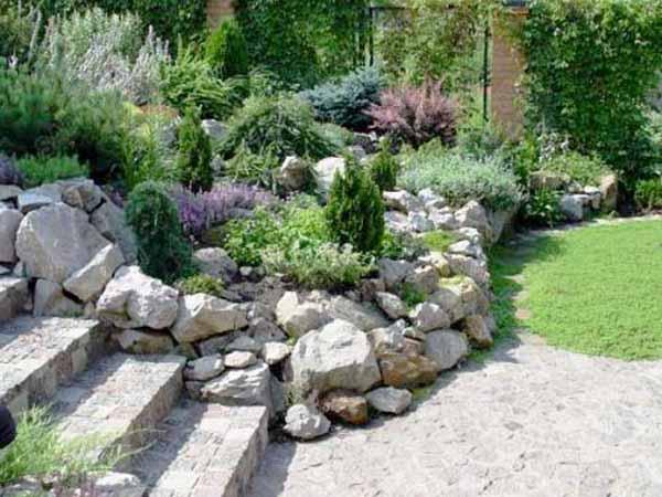 Landscaping Rocks Vallejo Ca : Ideas y consejos para crear jardines de rocas