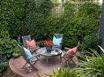 imagen Cómo maximizar tu pequeño patio