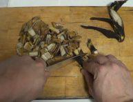 imagen Cómo hacer un té de plátano para aportar potasio