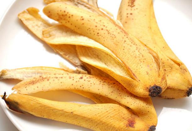 te de platano o banana