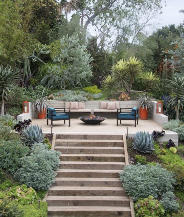 Tips to install a fire pit in your garden 3