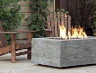 imagen Consejos para instalar una hoguera en tu jardín