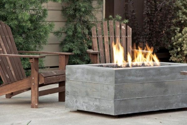 Tips to install a fire pit in your garden 5