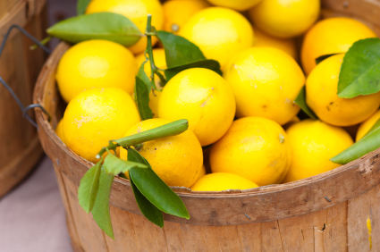 7 tips for an abundant harvest of Meyer lemons 7