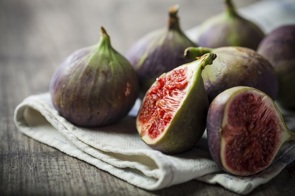 How to get a good harvest of figs 1