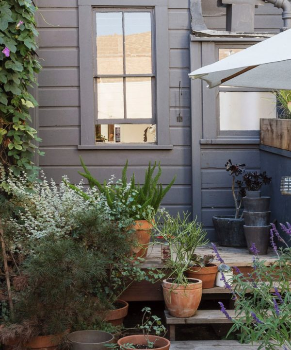 Tips to make your garden appear larger 12