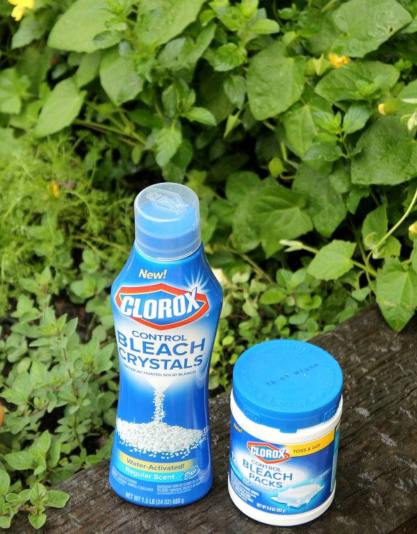 17 homemade solutions against weeds 8