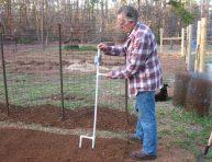 imagen Cómo hacer un plantador para semillas grandes