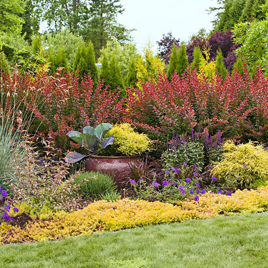 Ideas easy landscaping 4