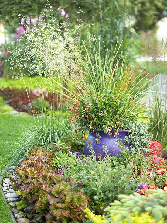 Ideas easy landscaping 11