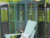 imagen Mejora fácilmente la privacidad de tu jardín