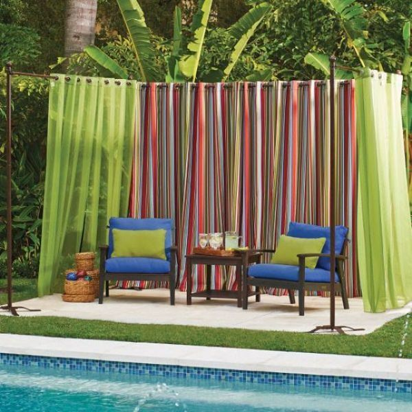Improvement easily in the privacy of your garden 20