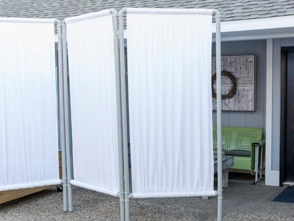 Improvement easily in the privacy of your garden 21