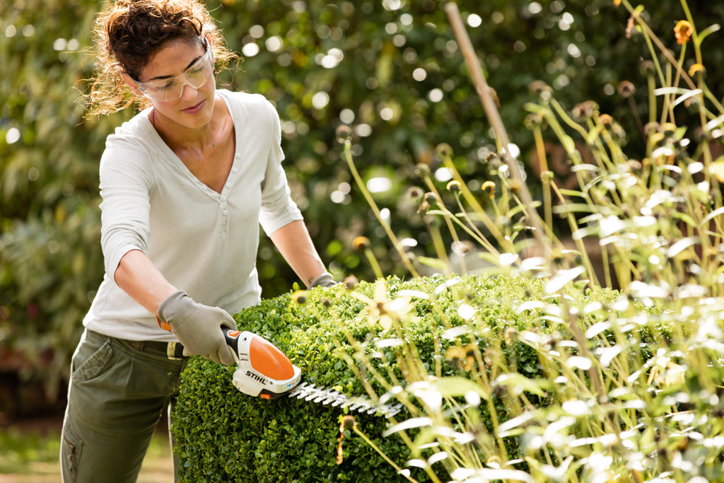 Keep your garden beautiful all the year was never so easy 7