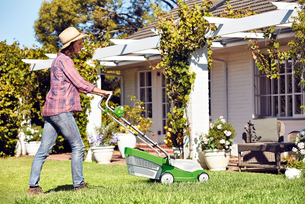 Keep your garden beautiful all the year was never so easy 16