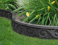 imagen 10 ideas creativas para los bordes de jardín