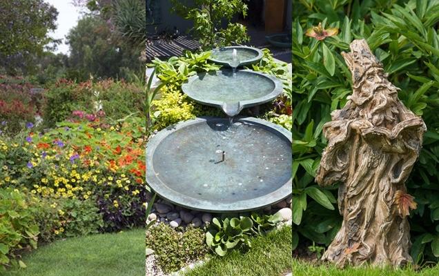 ideas de diseno de jardines que te encantaran