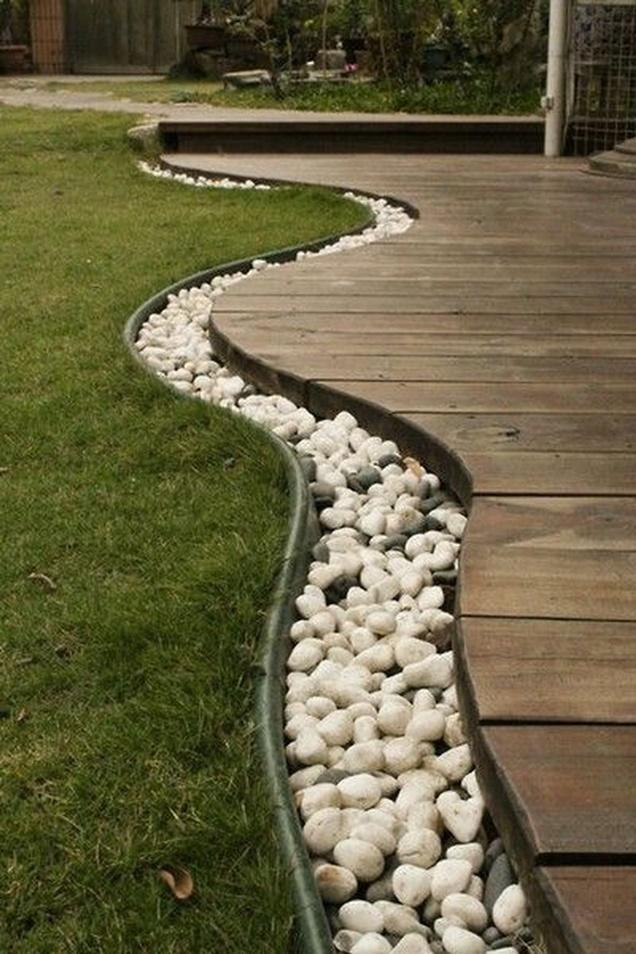 7 Creativas Ideas De Bordes De Jardin