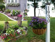 imagen 10+ ideas creativas de diseño de jardines