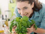 imagen 10 tipos de albahaca para cultivar en contenedores