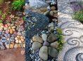 imagen 15 ideas de proyectos con piedras para tu jardín