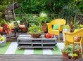 imagen 12 ideas de decoración del patio que son muy bonitas
