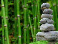 imagen 5 ideas sencillas para tener un jardín acogedor