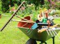 imagen Tareas de invierno: cómo limpiar las herramientas de jardín